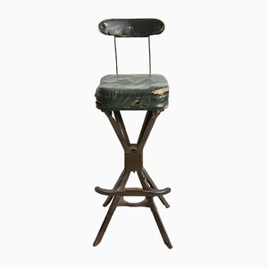Antique Evertaut Stool, 1940s