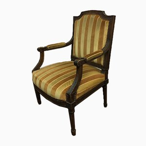 Antique French Carver Chair