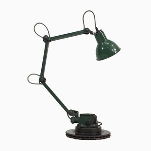 Vintage Industrial Desk Lamp from EDL, 1950s