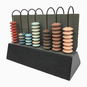 Large Vintage Abacus, 1950s