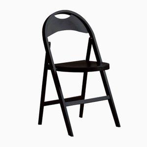 Vintage Bauhaus Model B 751 Folding Chairs by Thonet, Set of 5