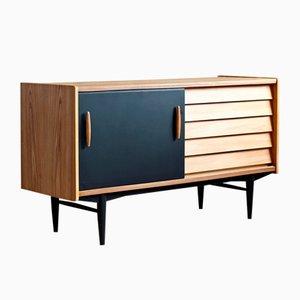 Skandinavisches Modernes Sideboard von Nils Jonsson für Hugo Troeds, 1960er
