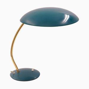 German Bauhaus 6782 Table Lamp by Christian Dell for Kaiser Idell / Kaiser Leuchten, 1950s