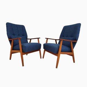 Dänischer Sessel, 1970er