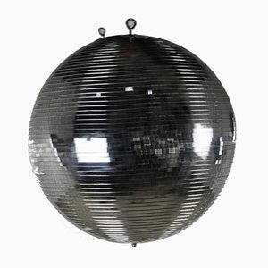 Mid-Century Faceted Disco Ball