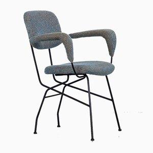 Cocorita Esszimmerstühle von Gastone Rinaldi, 1950er, 6er Set