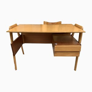 Desk by Vittorio Dassi, 1960s