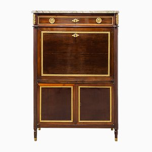 Antique French Louis XVI Secretaire