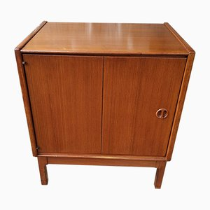 Scandinavian Cabinet, 1950s