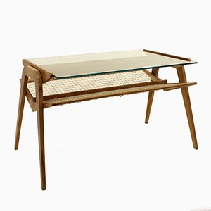 Grande Table Basse en Ch