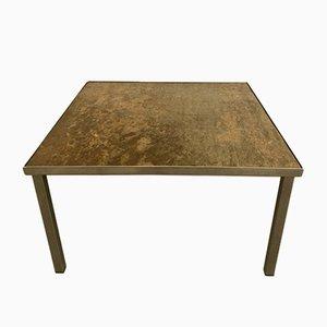 Metal Coffee Table by Floris Fiedeldij for Artimeta, 1960s