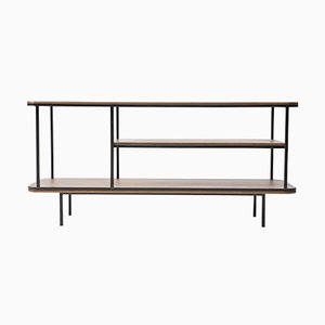 Strat Black Sideboard from Kann Design