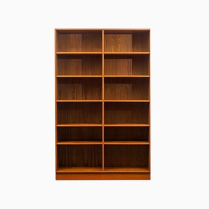 Danish Teak Shelving, 1960s