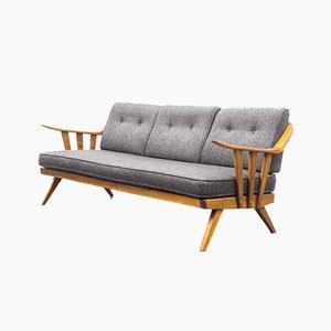 Sofa von Walter Knoll / Wilhelm Knoll, 1950er