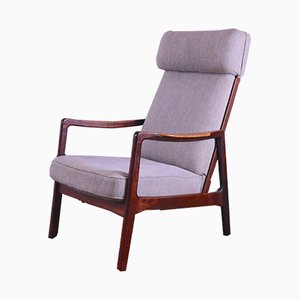 Teak Armchair from Ikea, 1960s