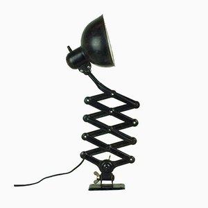 Modell 6718 Wandlampe von Christian Dell für Kaiser Idell / Kaiser Leuchten, 1940er