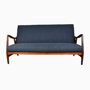 Dutch Sofa from TopForm, 1950s