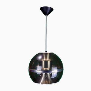 Deckenlampe von Dijkstra Lampen, 1960er