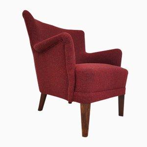 Dänischer Sessel von Slagelse Møbelværk, 1960er