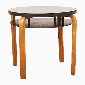 Vintage Model 70 Side Table by Alvar Aalto for Wohnbedarf, 1930s