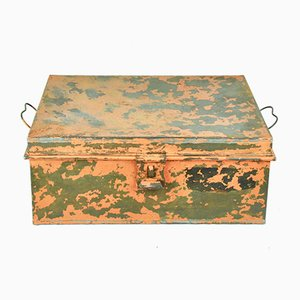 Metal Box, 1970s