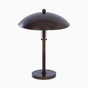 Giso 425 Table Lamp by W.H. Gispen for Gispen, 1930s – 1st Version