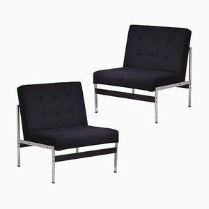 020 Sessel von Kho Liang für von Artifort, 1960er, 2er Set