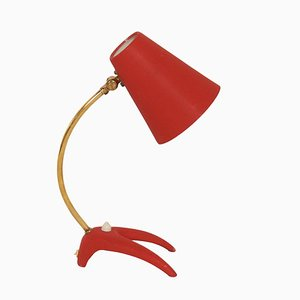 Swedish Desk Lamp by Ewa V