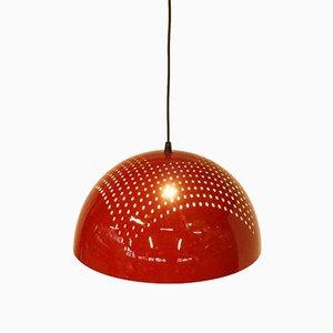 Italian Hanging Lamp 1970s