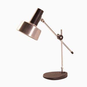 Desk Lamp by J. Hoogervorst for Anvia, 1960s