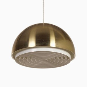 Louisiana pendant designed Vilhelm Wohlert and Jorgen Bo for Louis Poulsen