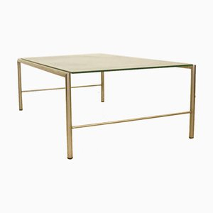 Design Coffee Table by Leo Schrader for Bastone