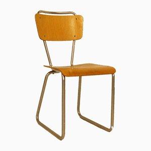 Gispen 114 Hoffmann chair, 1952