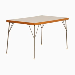 Dining Table model 531 by Wim Rietveld and Andr