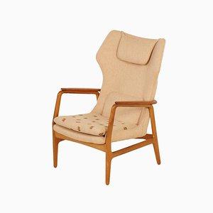 Men's Easy Chair by Aksel Bender Madsen for Bovenkamp, 1960s