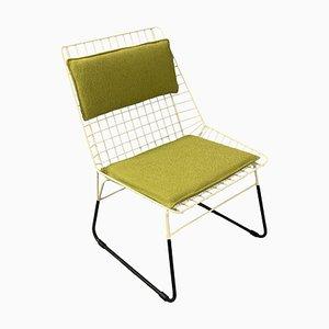 Flamingo Wire Chair von Cees Braakman für Pastoe, 1960er