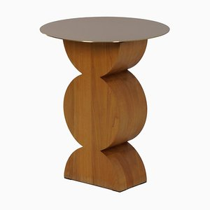 Constantin Side Table by Dino Gavina for Simon, 2000s