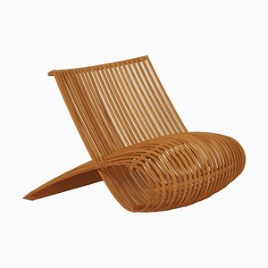 The Wooden Chair by Marc Newson for Cappellini, 2000s