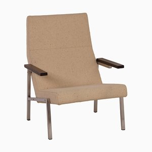 Easy Chair SZ67 By Martin Visser for 't Spectrum, 1960s