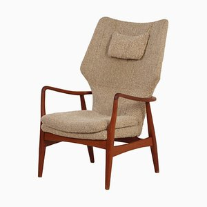 Men's Armchair by Aksel Bender Madsen for Bovenkamp, 1960s