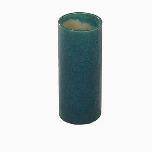 Blue Vase by Pieter Groeneveldt