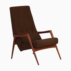 Armchair Triënnale by Rob Parry for Gelderland, Design 1950s