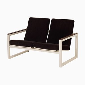 Rare 2-Seater Sofa by Tjerk Reijenga and Friso Kramer for Pilastro, 1960s