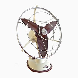 Model Libelle VW Table Fan from Paul Linke, 1950s