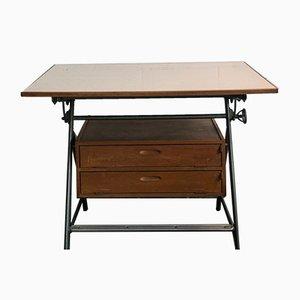 Werktisch, 1970er
