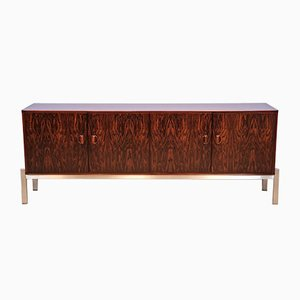 Dutch Rosewood Sideboard by Kho Liang Ie for Fristho, 1960s