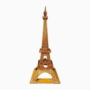 Holz Eiffelturm, 1950er