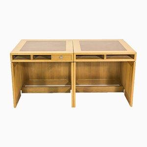 Tables Console Vintage par B