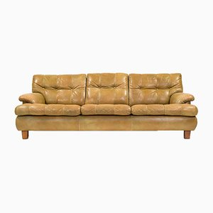 Mid-Century Mexico Sofa by Arne Norell for Aneby Mobler