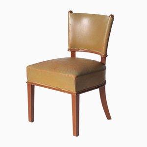 Chaise de Bureau Oil Company par JJP Oud pour Mutters en Zoon, HP, 1950s